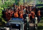 Endonezyalı Paramiliter Çeteler Anlatıyor: Öldürme Eylemi [Belgesel]