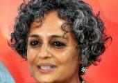 Arundhati Roy'dan FTII Kavgası Üzerine: Faşizmi Aşan Durum