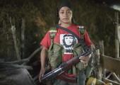 Kolombiya: ELN Devleti Teşhir Ediyor, Özsavunmayı Yaygınlaştırıyor