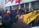 Birleşik Mücadele Deneyimleri: Fransa İşsizler (İşsiz İşçiler) Hareketi
