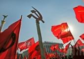 Ukrayna: Kiev Cuntası Komünist Partilerin Faaliyetlerini Yasakladı
