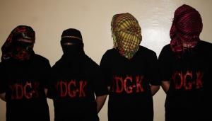 YDG-K Woman Team
