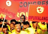Güney Afrika: Birleşik Cephe Neden Bir Partiye Dönüşmelidir