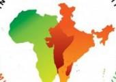 Yukarıda görüldüğü gibi, Hindistan kıtada varlık  gösterebilmek için sadece Doğu Afrika ülkelerini mi hedefliyor?