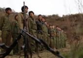 Mynmar: Kokang İsyancıları'ndan Bombalı Eylem