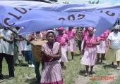 Honduras: Garifuna Kadınlar İklim Değişikliği ve Devlet Şiddetine Karşı Mücadele Ediyorlar