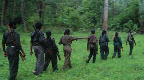 """Hindistan Komünist Partisi (Maoist): """"Hindistan'ın Bir Numaralı İç Güvenlik Tehditi"""""""