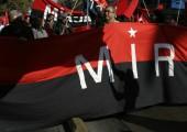Şili: Eski Gerilla Hareketi MIR Yasal Parti Oluyor