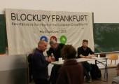Almanya: Blockupy Hareketi Mücadeleyi Büyütüyor