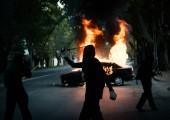 Şili: Eşgüdümlü Ortak Patlamalara Karar Vermek