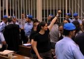İtalya: Yeni Kızıl Tugaylar Tutsağı Özgürlüğüne Kavuştu