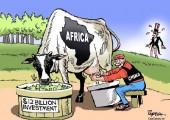 Afrika: Gine Körfezi'nin Jeopolitiği ve ABD'nin Yeri (II)