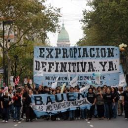 Arjantin: Bauen Otel İşgali ve Özyönetim Deneyimi