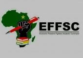 Güney Afrika: EFF Öğrenci Komutanlığını ANC ve AfriFORUM Elit-Paktı Sarsamaz!