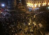 Lübnan: Binlerce Kişi Çöp Krizine Karşı Hükümeti Uyardı