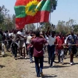 Etiyopya, Oromo Halkı: Biz Hala Sokaktayız, Çünkü Özyönetim İstiyoruz