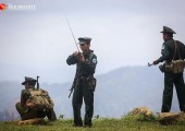 Burma: TNLA Topraklarını Savunmaya Devam Ediyor