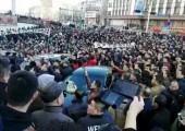 Çin: Ücretlerini Alamayan Maden İşçileri Sokağa Çıktı
