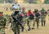 Kolombiya: ELN ve Hükümet Barış Görüşmelerini Başlatma Kararı Aldı