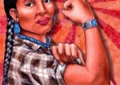Latin Amerika'nın Feminist Kadın Grupları