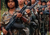 Nikaragua Devrimi ve Kadınlar