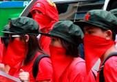 Filipinler: Yeni Halk Ordusu 2 Polisi Rehin Aldı