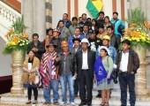 Bolivya: Toplumsal Hareketler Değişim Sürecini Savunuyor