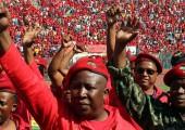 Güney Afrika: Barışçıl Gösterilere Saldırılar Sürerse EFF Silahlanacağını Açıkladı