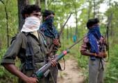 Hindistan: Maoistlerden Cezalandırma Eylemi