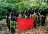 Peru: PKP'nin Askeri Konvoya Saldırısında 10 Ölü