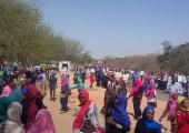 """Sudan: Öğrenciler """"Kahrolsun Askeri Diktatörlük"""" Sloganı ile Yürüdü"""