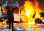 Belçika: Kemer Sıkma Politikalarına Karşı 60 Bin İşçi Sokağa Çıktı