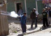 Bolivya: İşsiz Kalan Tekstil İşçileri Polisle Çatıştı [Foto Haber]