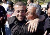 Filistinli Tutsaklar, Quzmar ve el-Kik Serbest Bırakıldı