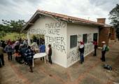 Brezilya: MST, Başkan Yardımcısının Çiftliğini İşgal Etti