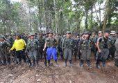 FARC-EP Gündelik Hayattan Kesitler