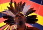 Eşitlik Talep Eden Yerli Halklar BM'den Umudunu Kesti
