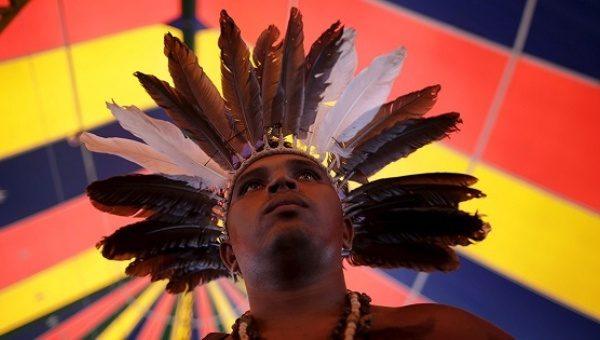 Birçok yerli lider BM Forumu'nun talihsiz, bürokrasi dolu bir ilişki olduğunu düşünüyor. | Fotoğraf: Reuters