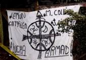 Şili: Tutsak Mapuçe Militanları 'Halkımızı Durduramazsınız' Açıklaması Yaptı