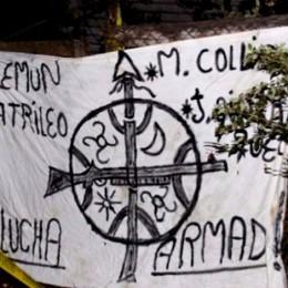 Şili: Mapuçe Direnişi Silahlı Mücadele Aşamasına Geçti