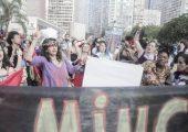 Brezilya: Korkusuz Halk Cephesi Başkanlık Ofisini İşgal Etti