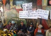Bolivya: Fabrikaları Kapatılan İşçiler 17 Gündür Açlık Grevindeler