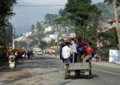 Nepal: NKP-Maoist'den Dördüncü Genel Grev