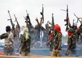 Nİjerya: Nijer Deltası İntikamcıları Saldırılarını Sürdürüyor