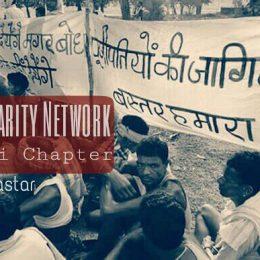Hindistan: Yeşil Av Operasyonu'nun Yeni Aşamasında Halk Direnişe Sahip Çıkıyor