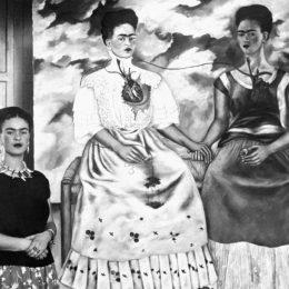 Frida Kahlo: Sanat, Ağrı, Aşk ve İsyan [Foto Haber]