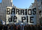 Arjantin: Halk Zamlara Karşı Sokağa Çıktı