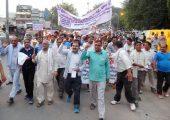 Hindistan: Haryana Enerji İşçilerinin Grevinde İkinci Gün