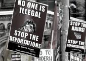 Kanada: Tutuklu Göçmenler Süresiz Açlık Grevine Başladılar