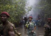 Nijerya: NDA Boru Hattını Bombaladı